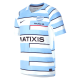 Racing92 Homme Nike Maillot Replica Home 21-22