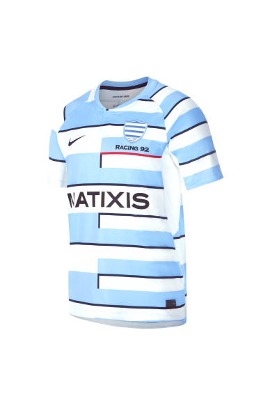 Maillot homme replica domicile Racing 92 x Nike 21-22