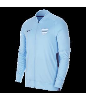Sweat zippée Homme ciel 21-22 Racing 92 x Nike
