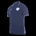 Racing92 Homme Nike Pique Polo Marine 21-22