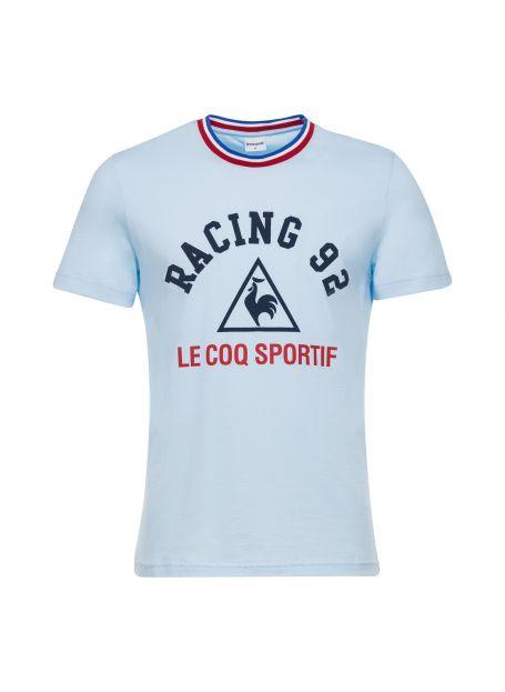 T-shirt Logo Tee MC Ciel 17-18