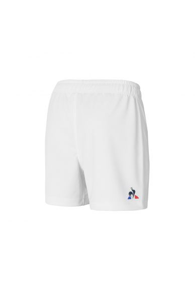 RACING 92 Short Replica Otical white 17-18