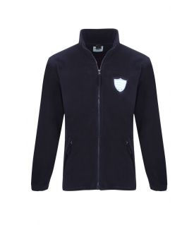 Polaire Homme Racing 92