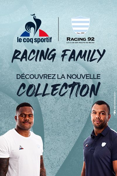 Nouvelle Collection LCS 20-21
